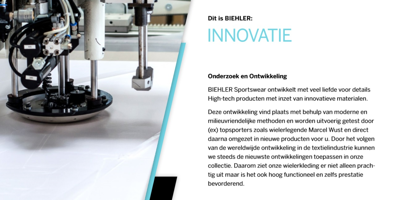 Dit is Innovatie