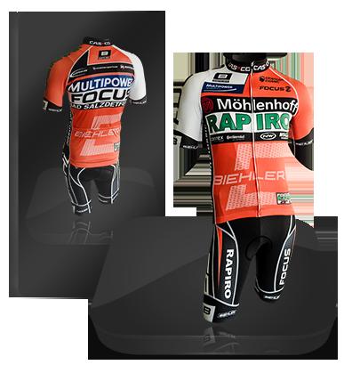 Rapiro Racing