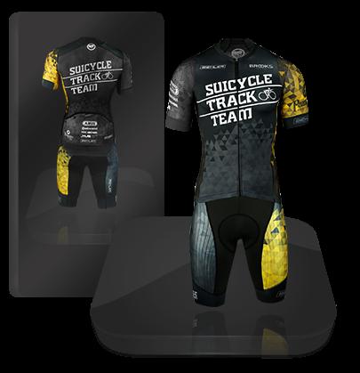 Suicycle Track Team